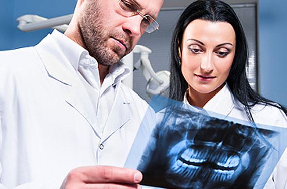 rtg w stomatologii