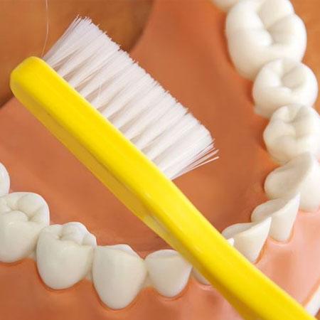 zapobieganie próchnicy zębów