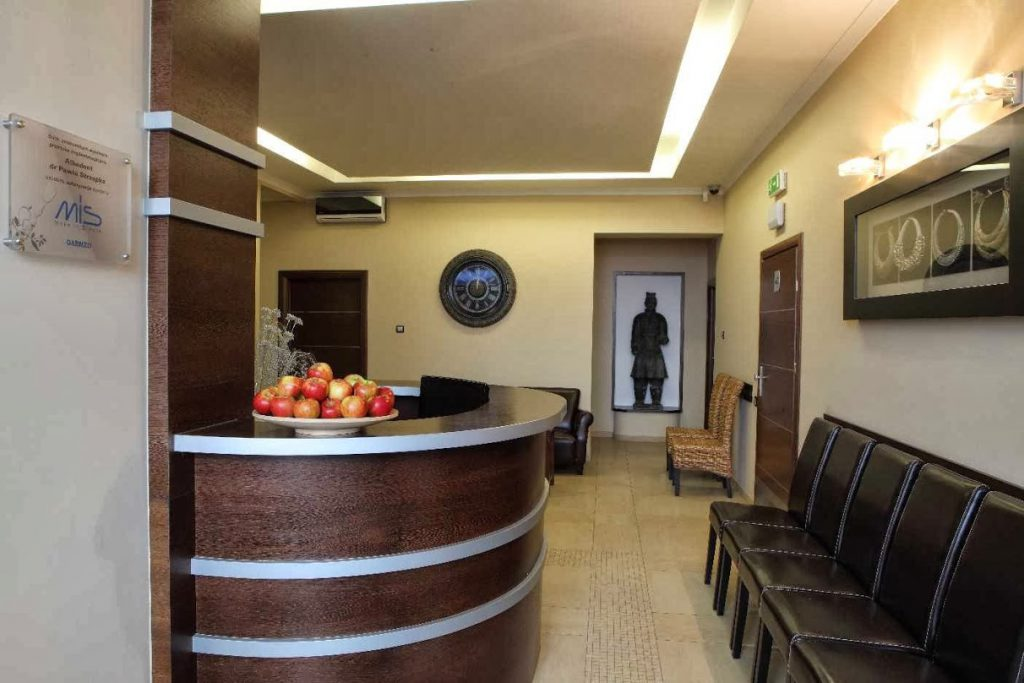 gabinet stomatologiczny albadent rzeszów